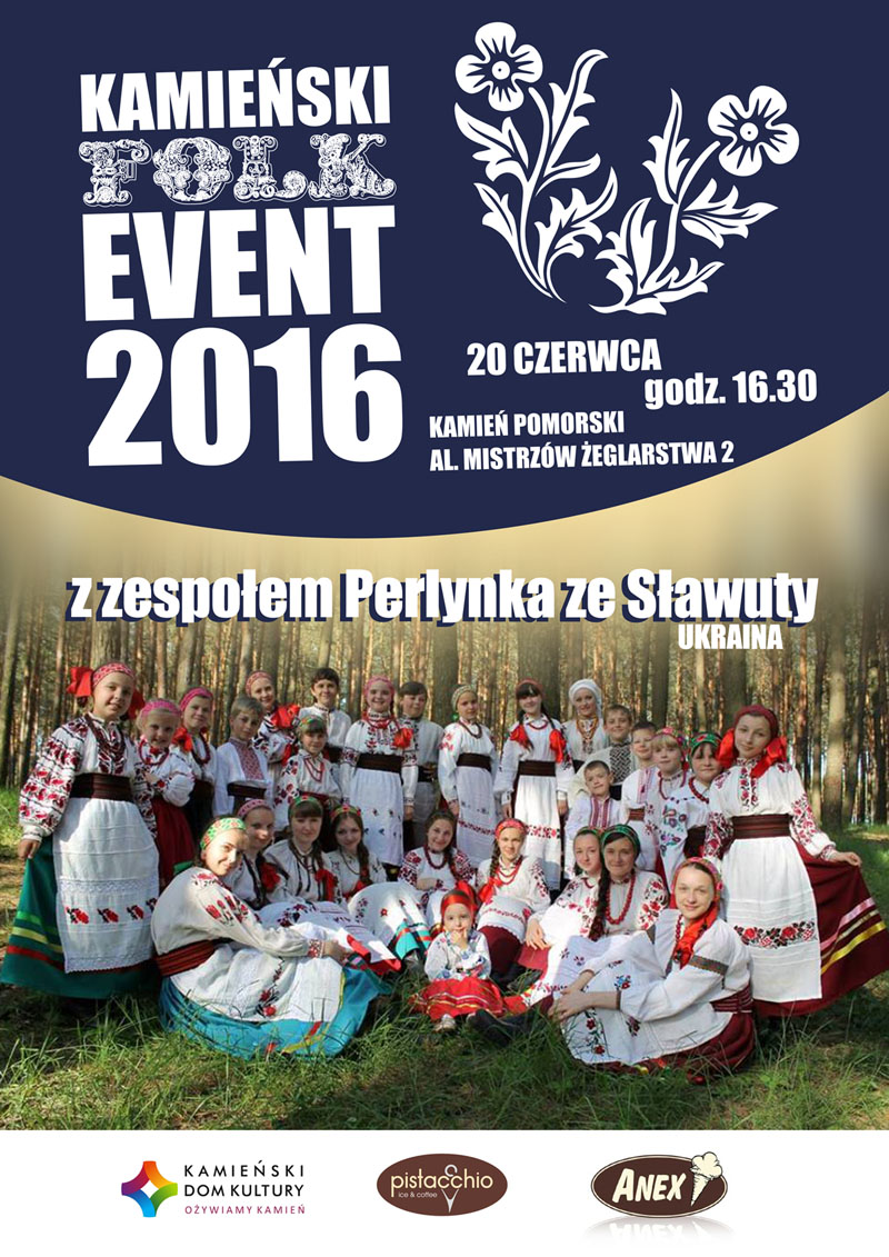 Marina Folk Event 2016