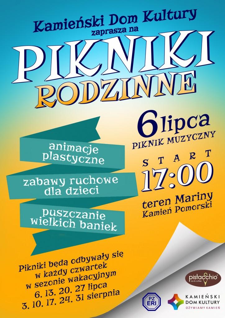 Pikniki 2017