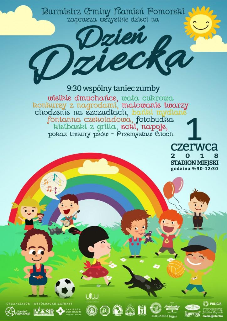 Plakat DD 2018
