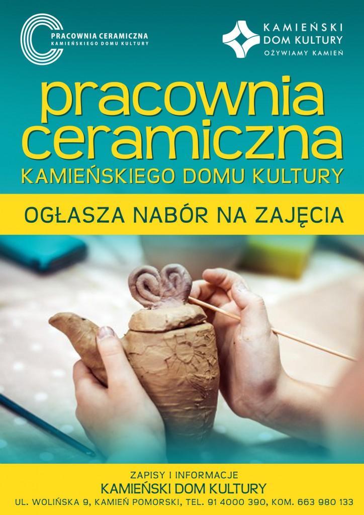 Ceramiczna